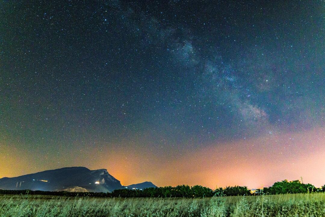 Monte Calpazio, Cilento National Park
