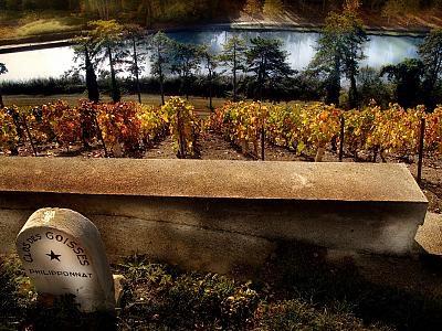 Clos des Goisses, Vallée de la Marne, Champagne
