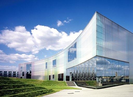 Laban Conservatoire of Contemporary Dance, Deptford, London