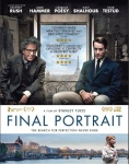 The final portrait film