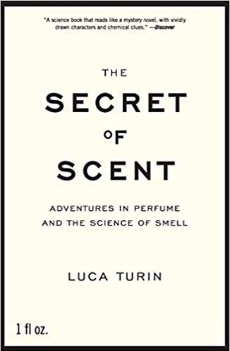 The Secret of Scent, Luca Turin
